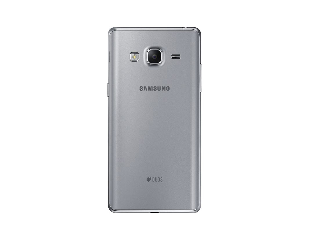 Samsung Z3 rear view