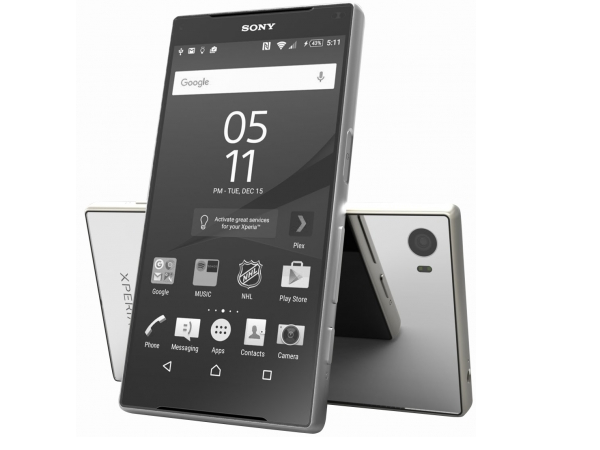 Sony Xperia Z6 Compact_2