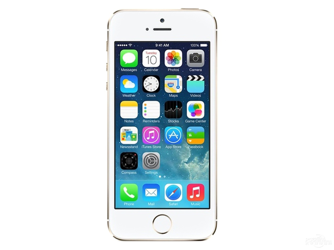 Apple iPhone5S Mobile 32GB