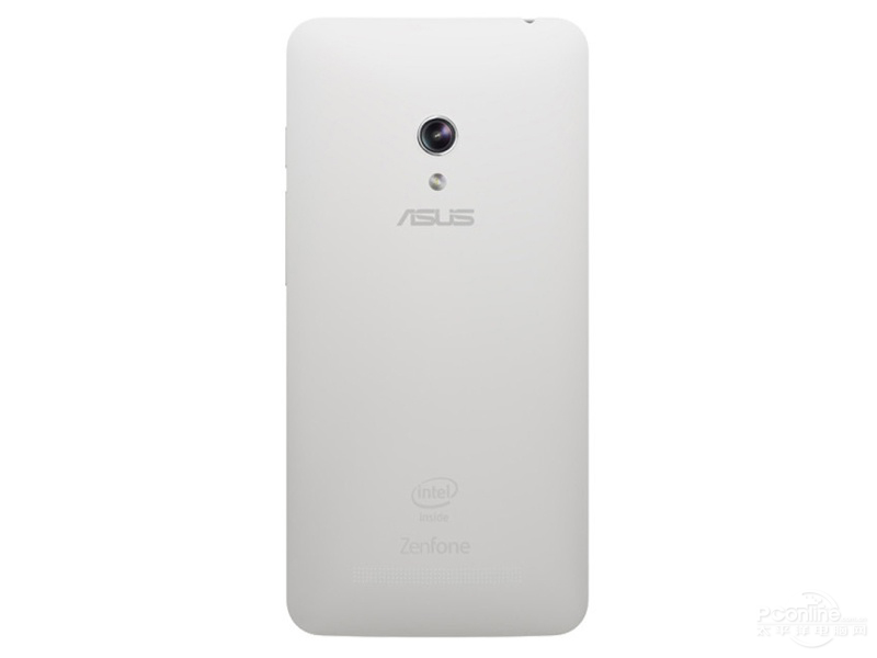 ASUS ZenFone 5 4G Edition rear view