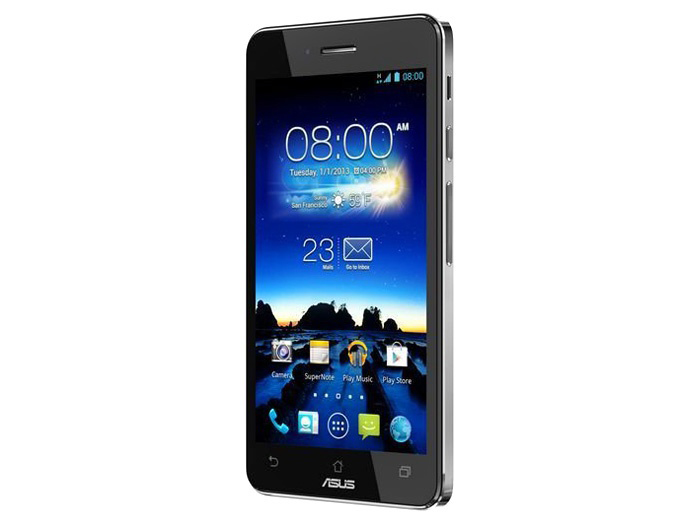 ASUS PadFone Infinity 45 degree