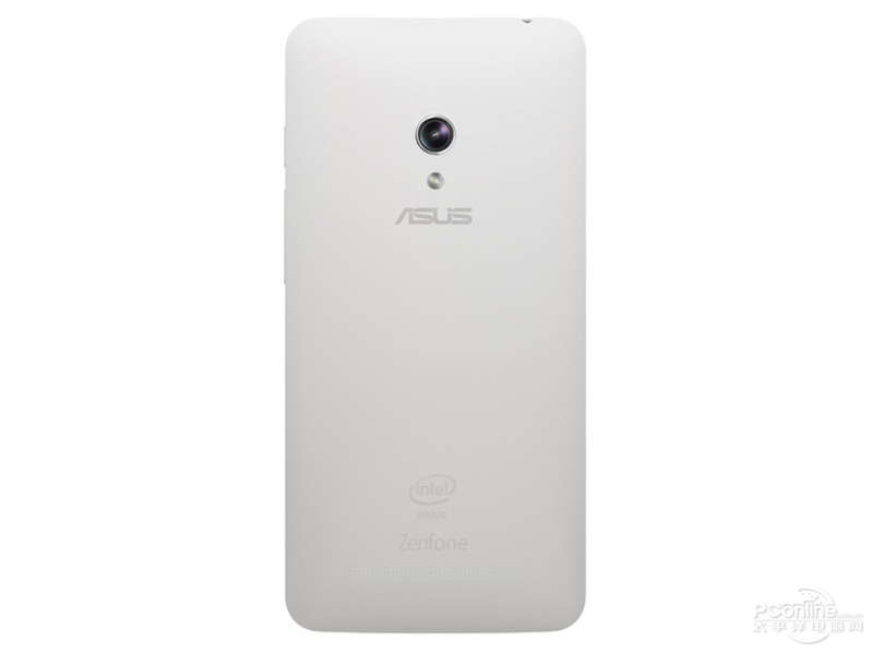 ASUS ZenFone 6 rear view