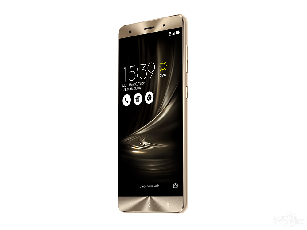ASUS ZenFone 3 Monarch 45 degree