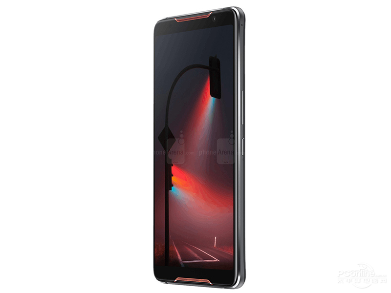 ASUS ROG Phone front view