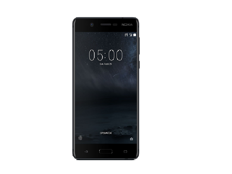 nokia 5 Android smart phone