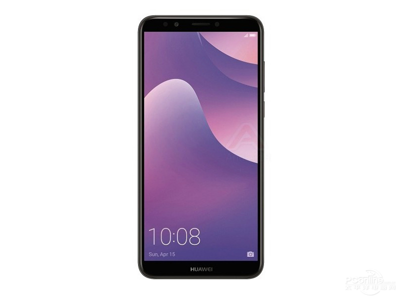 Huawei Y7 smart phone