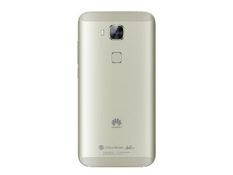 Huawei G7 Plus Rear view