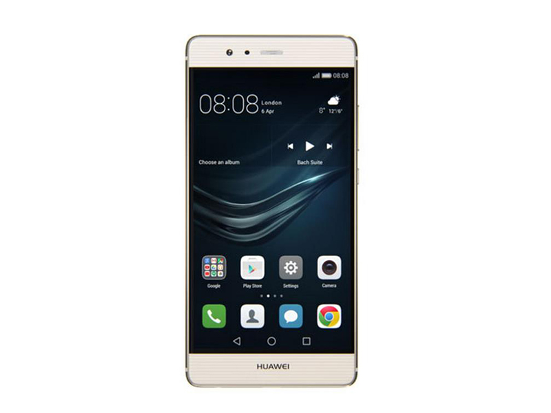 Huawei P9 Plus smart phone