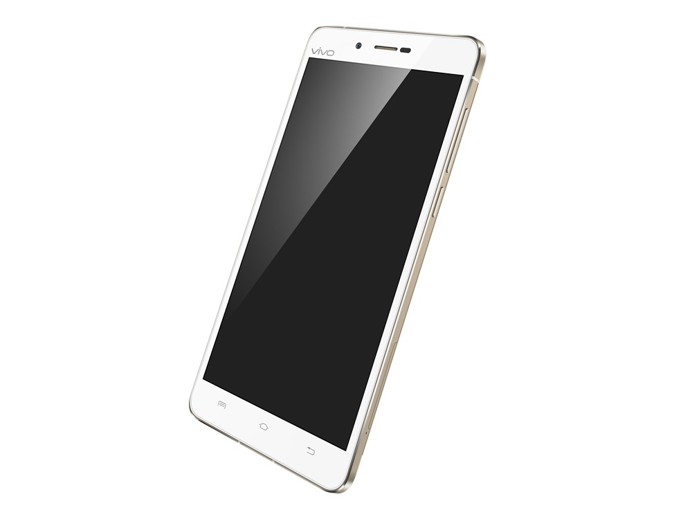 Vivo X5Max 45 degree