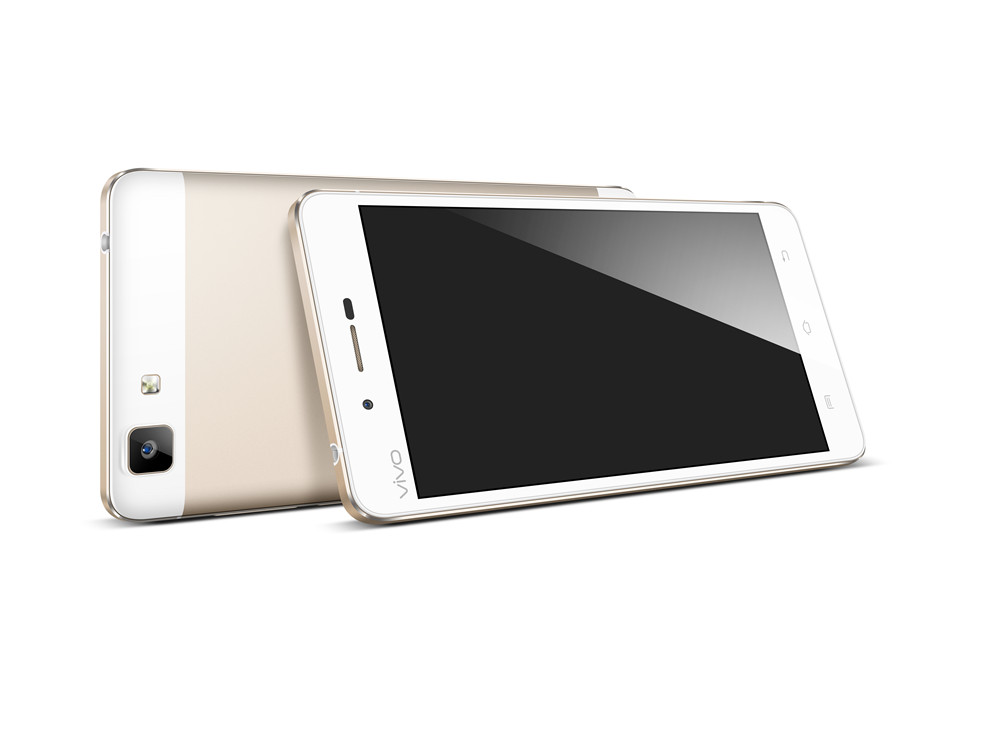 Vivo Platinum Edition