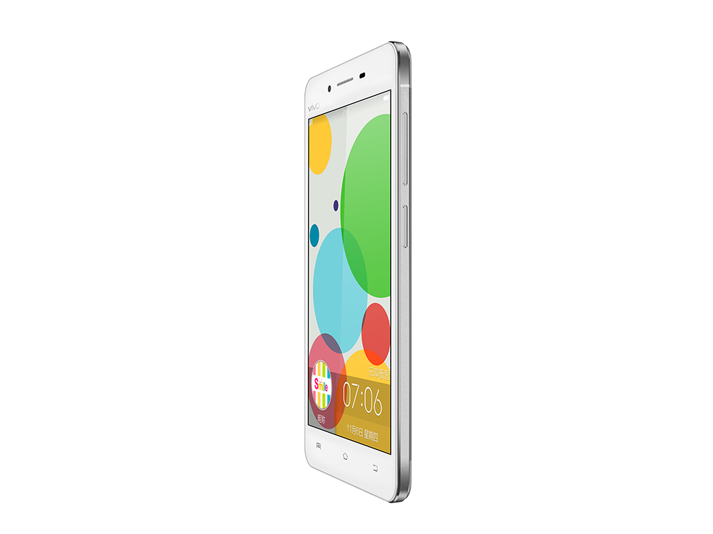 Vivo X5S L 45 degree