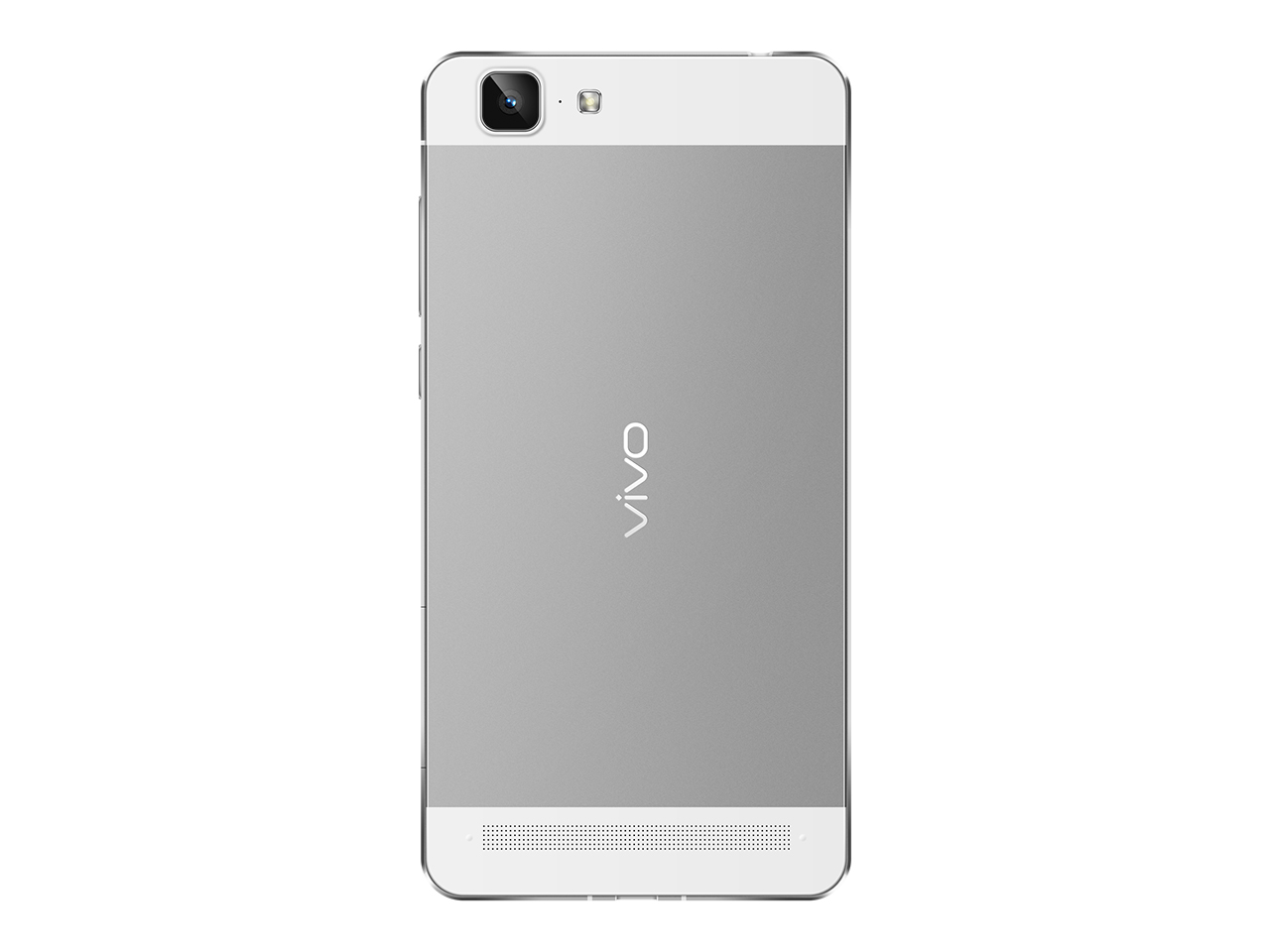 Vivo X5 Max rear view