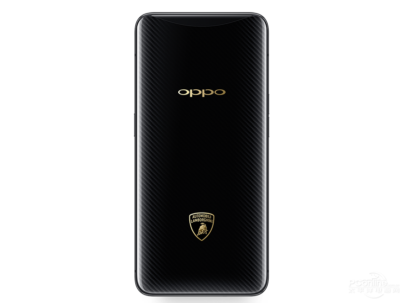 OPPO Find X images