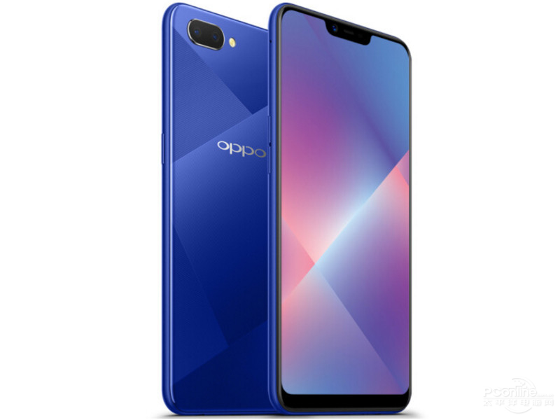 OPPO phone gallery