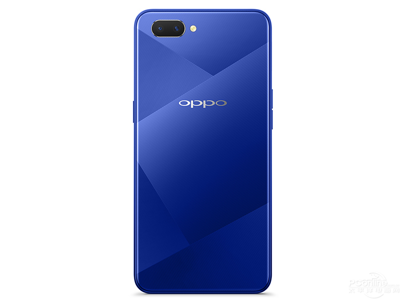 OPPO A5 rear view