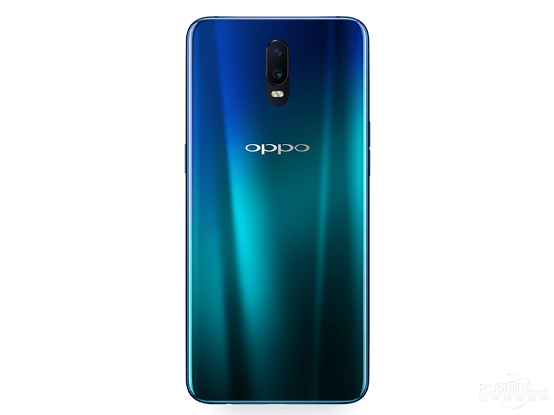 OPPO R17 rear view