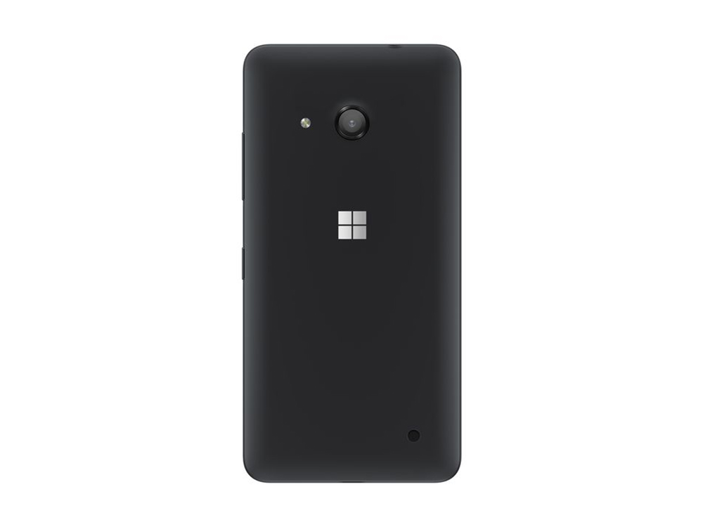 Lumia 550 rear view