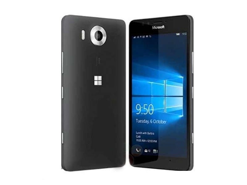 windows phone lumia 950