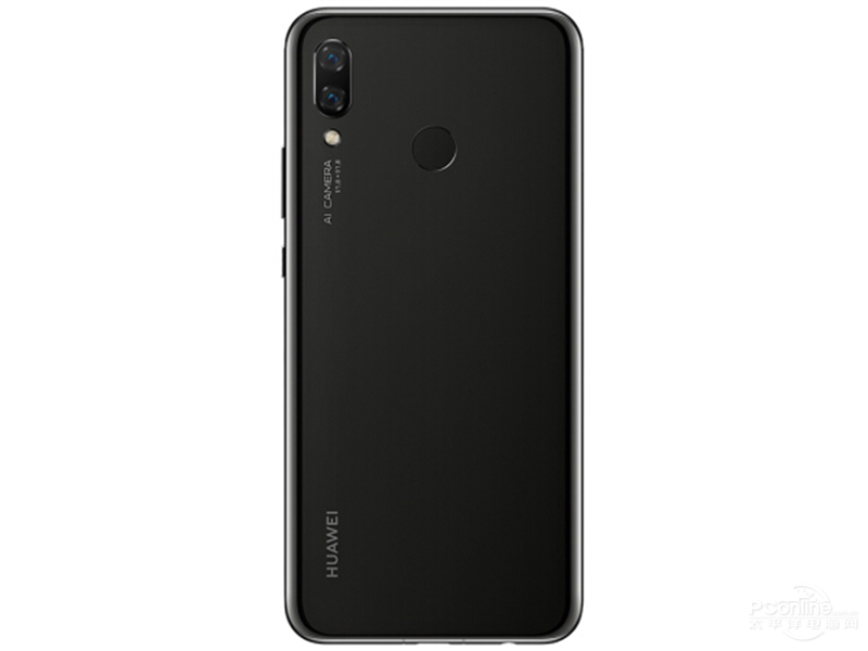 Huawei nova 3i rear view