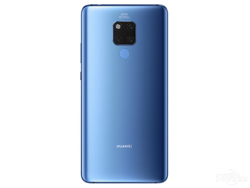 Huawei Mate 20X rear view