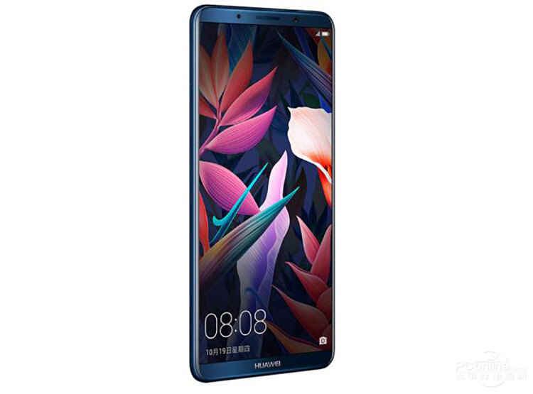 Huawei Mate 10 Pro images