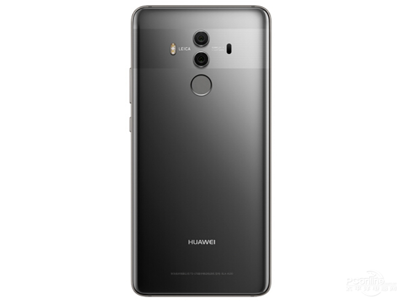 Huawei Pro Mate 10 rear view