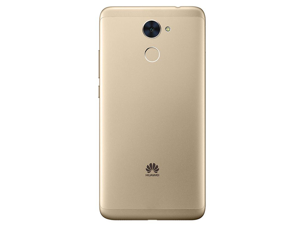 Huawei enjoy 7 Plus rear view