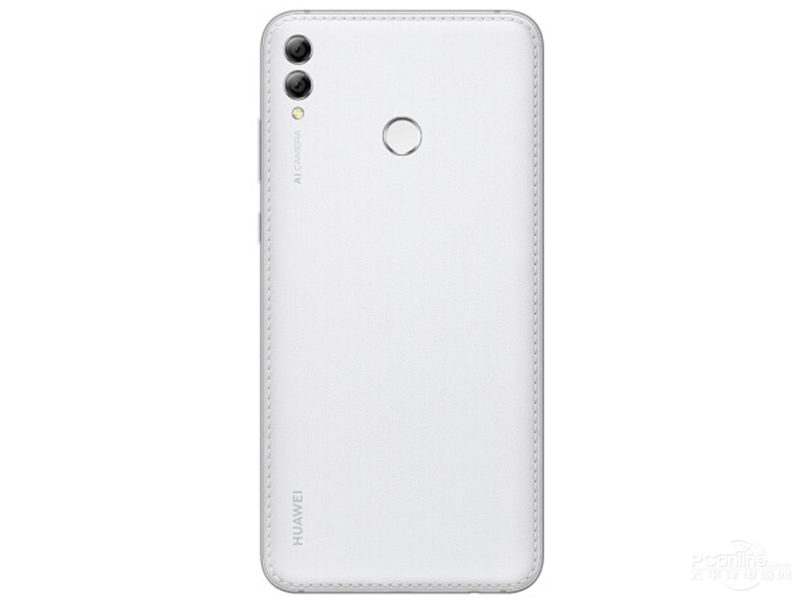 Huawei enjoy MAX rear view