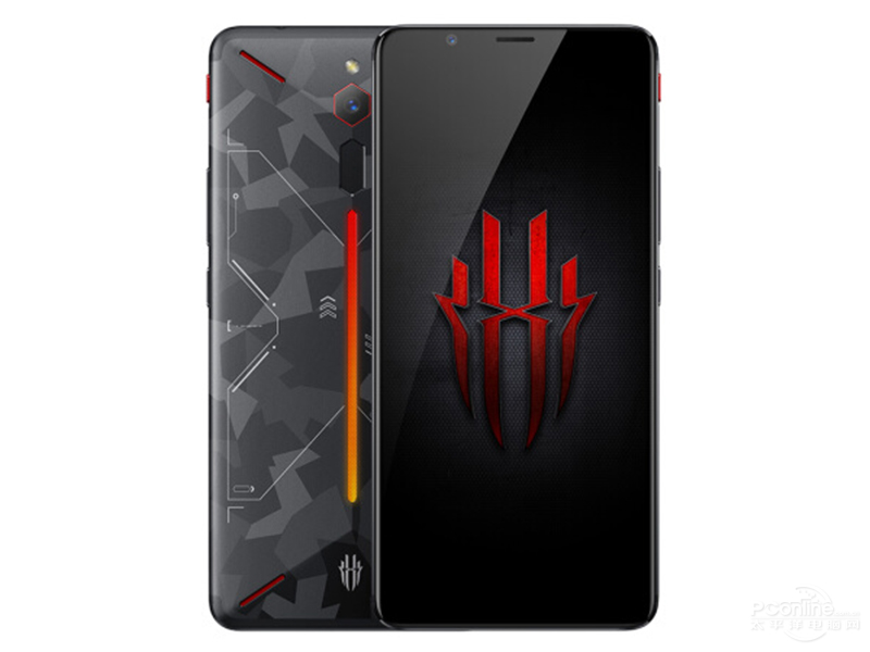 Nubia red devil mobile