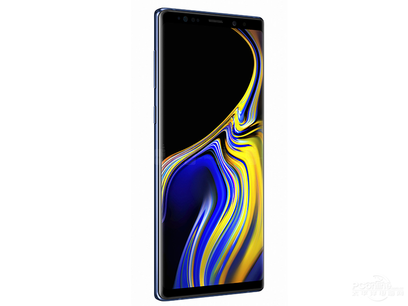 New Samsung Note 9