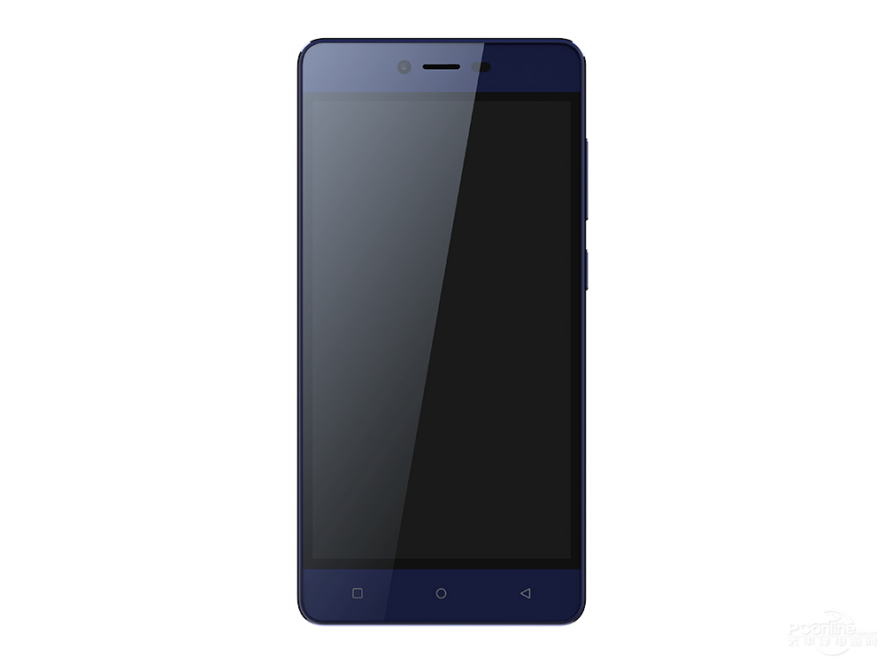 Gionee F103 front view