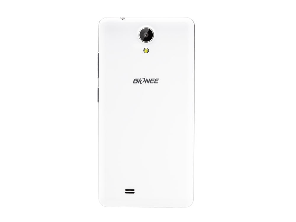 Gionee GN152 rear view