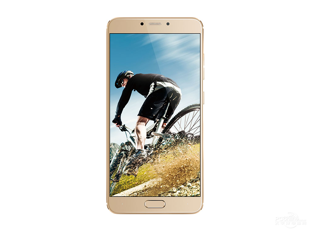 Gionee S6 Pro front view