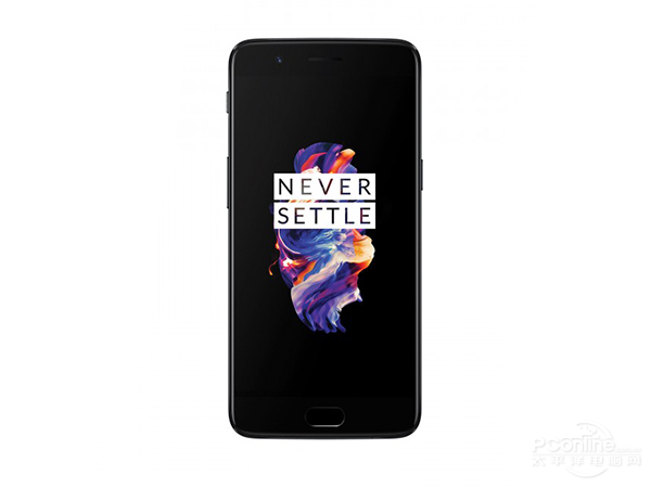 Oneplus 5 mobile front view