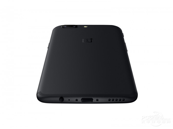 oneplus 5 mobile rear view