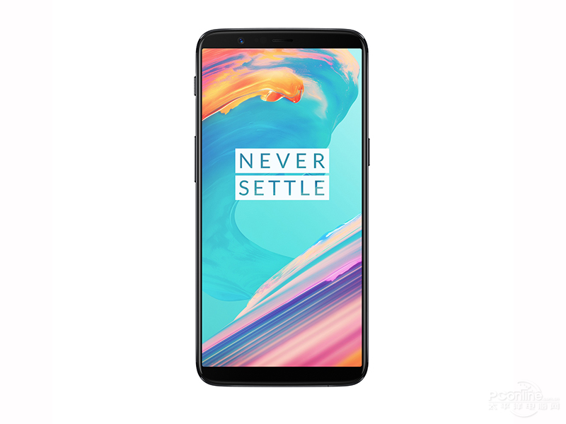 Oneplus 5T front view