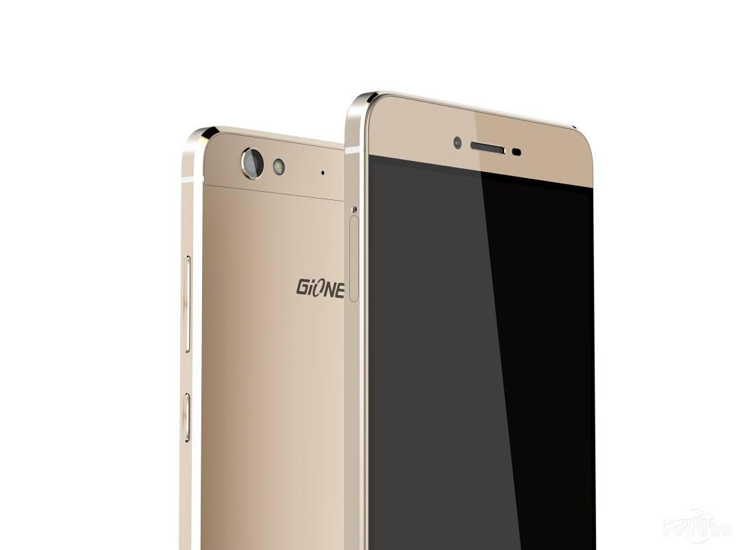 Gionee S6 official