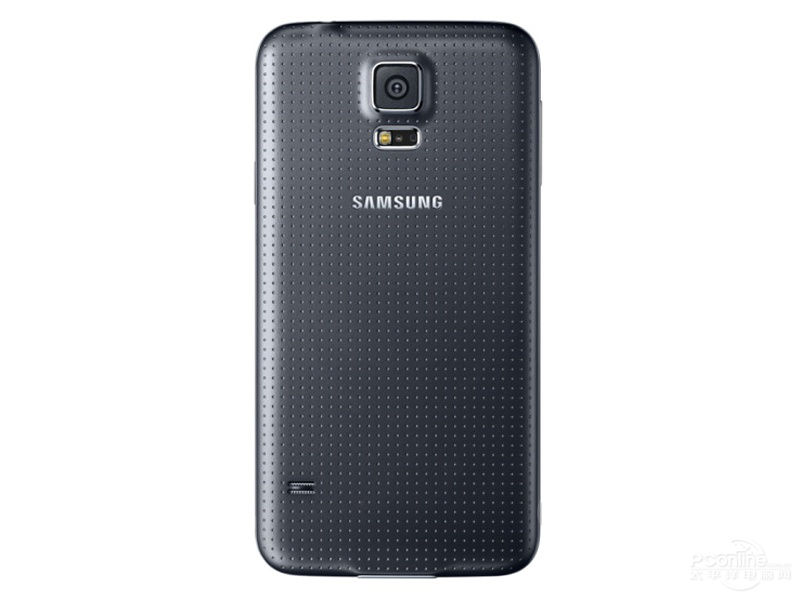 GALAXY S5 4G version rear view