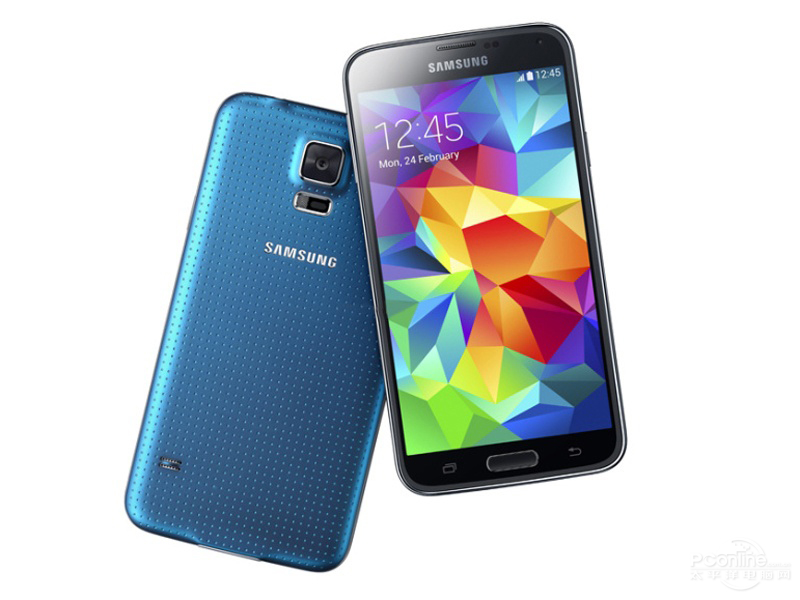 Samsung GALAXY S5 4G version