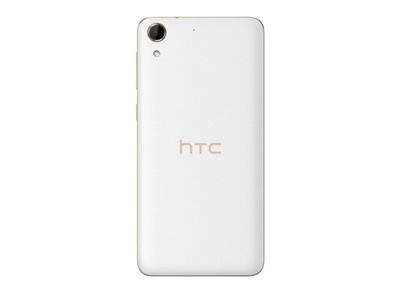 HTC Desire 728 rear view