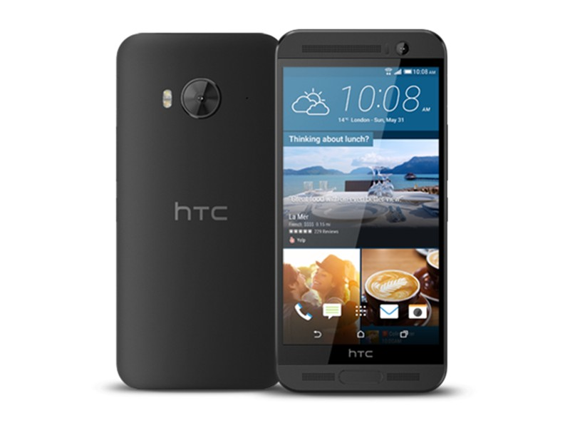 HTC One ME black