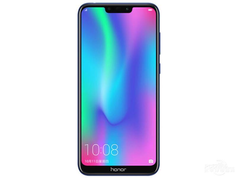 Honor 8C phone