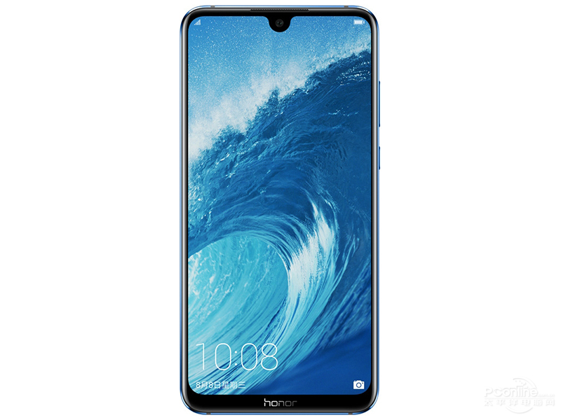 honor 8 x max
