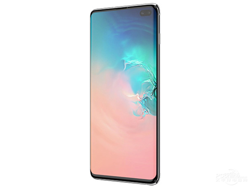 Samsung S10 plus 45 degree