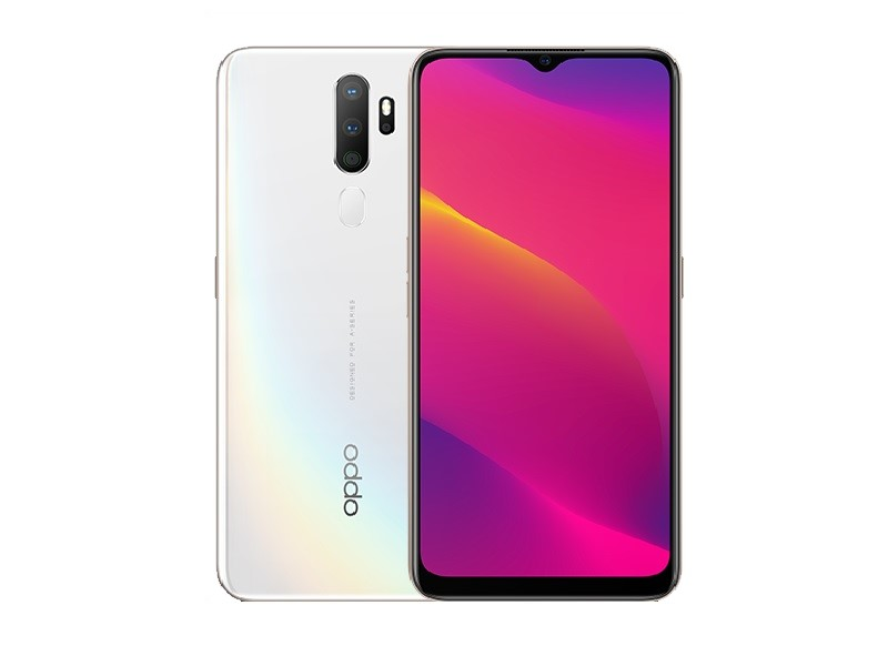 Oppo A5(2020)