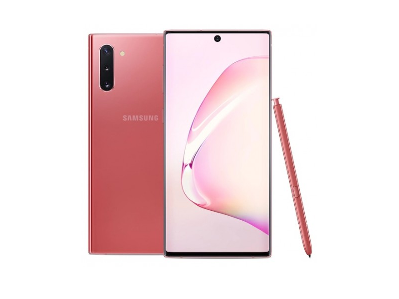 Galaxy Note 10_pink
