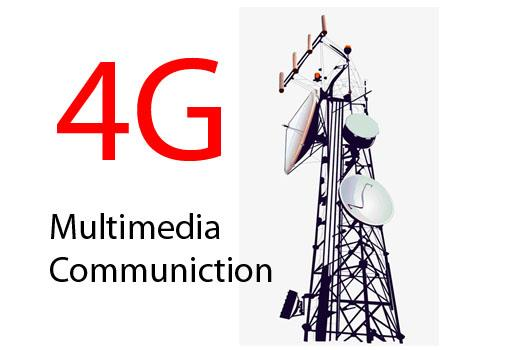 4G communication